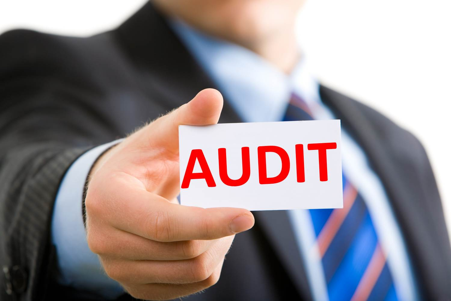 the performance of tax audit in